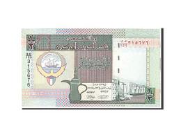 Kuwait, 1/2 Dinar, 2013, Undated, KM:24f, NEUF - Koweït