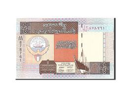 Kuwait, 1/4 Dinar, 2013, Undated, KM:23f, NEUF - Koweït