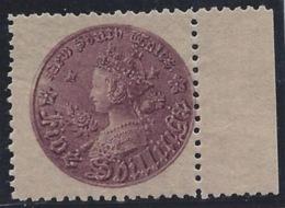 Nouvelle Galles Du Sud - N° 33 * - Neuf Avec Charnière - Mint Stamps