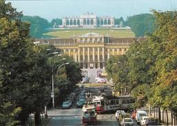 WIEN - SCHLOSS SCHONBRUNN - Österreich - Ungelaufen - Château De Schönbrunn