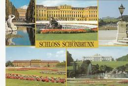WIEN - SCHLOSS SCHONBRUNN - Österreich - Ungelaufen - Schloss Schönbrunn