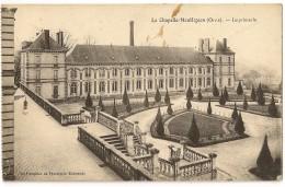S5401 -La Chapelle-Montligeon - Imprimerie - France
