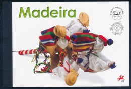 PORTUGAL MADEIRA EUROPA 2014 Year Sets/Prestige Booklets/MH** - 2014