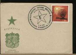 POLSKA  - CONGRESSO ESPERANTO 1965 - Esperanto