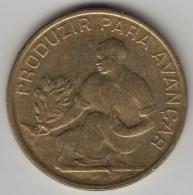 @Y@   Kaapverdische Eilanden   2.50 Escudo   1982       (3589) - Kaapverdische Eilanden