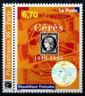 N° 3258 Tableau CERES  Neuf ** - France