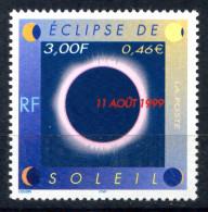 N° 3261 Eclipse De Soleil  Neuf ** - France