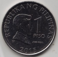 @Y@    Filippijnen   1  Piso  2015    (3590) - Filippijnen