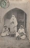 ALGERIE - Intérieur Arabe. Collection Idéale P. S.  N° 44 Voyagée 1907 - Algerien
