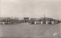 ALGERIE - DJIDJELLI - CONSTANTINE - La Citadelle. Ed. Photo-Africaines N° 32 - Constantine
