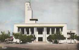 ALGERIE - DJIDJELLI - CONSTANTINE - L'Hôtel De Ville. Ed. COMBIER N° 101 - Constantine