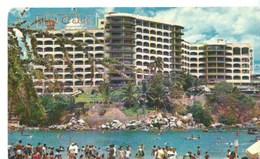 Acapulco Hotel Caleta Mexique - Mexiko