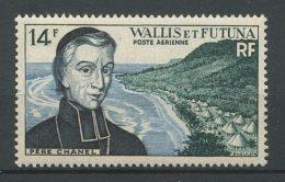 WALLIS FUTUNA 1955 PA N° 15 ** Neuf = MNH Superbe Cote 3 € Saint Pierre Chanel - Nuovi