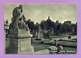 Mantova - Piazza Virgiliana - Mantova
