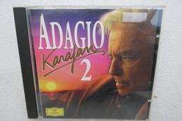 "CD ""Adagio 2"" Herbert Von Karajan, Berliner Philharmoniker - Klassik"