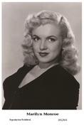 MARILYN MONROE - Film Star Pin Up PHOTO POSTCARD- Publisher Swiftsure 2000 (201/643) - Non Classés