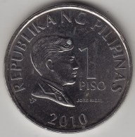 @Y@    Filippijnen   1  Piso  2010    (3593)  Unc - Filippijnen