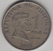 @Y@    Filippijnen   1  Piso  2001    (3596) - Filippijnen