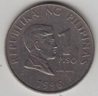 @Y@    Filippijnen  1 Piso   1996      (3598) - Filippijnen