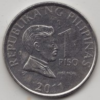 @Y@    Filippijnen  1  Piso   2011      (3600) - Filippijnen