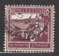Palestine  75 Obl. - Palestine
