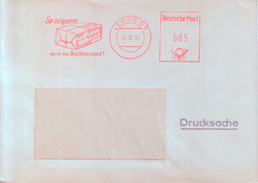 Post - Books - Buchversand - Correo Postal