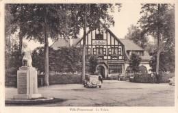 Ville-Pommeroeul Le Relais - Bernissart