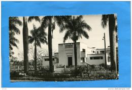MADAGASCAR-Tamatave-*le Tribunal-édition Stavy-a Voyagé En 1952 - Madagascar