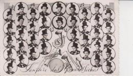 87 LIMOGES  -  Fanfare Des Gueules Sèches  -  Fondée En 1922  - - Limoges