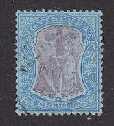 Montserrat, Scott #38, Used, Symbols Of The Colony, Issued 1908 - Montserrat