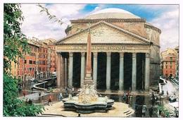 Roma - Rome - Panthéon - Panthéon