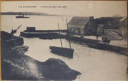 Île D'ouessant. - Ouessant