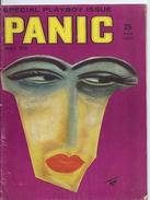 Panic Magazine May 59 / 25 C - Boeken, Tijdschriften, Stripverhalen