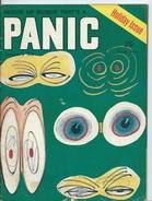 Panic Magazine January 1959 / 25 C - Livres, BD, Revues