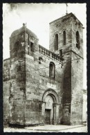 LE CAILAR - L'église - Circulé - Circulated - Gelaufen - 1952. - France