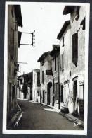 LE CAILAR - Rue Victor HUGO - Circulé - Circulated - Gelaufen - 1952. - France