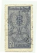 1962 - Brasile PA 94 Lotta Alla Malaria C4300, - Malattie