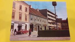 Postcard - Croatia, Sisak     (V 30123) - Kroatien