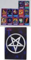 Shin Megami Tensei Devil Children  : 12 Japanese Trading Cards - Trading Cards