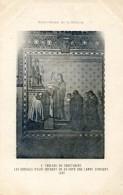 Tarn - Albi - Notre Dame De La Dreche - Serie De 8 Cartes Representant Ses Tableaux Situés Dans L'église - Albi