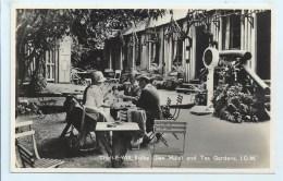Tholt-E-Will, Sulby Glen Hotel And Tea Gardens, I.O.M. - Isle Of Man