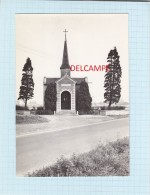 CPSM - PERONNES  Lez ANTOING - Chapelle Notre Dame Aux Neiges - Antoing