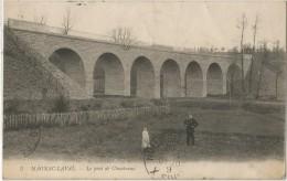 MAGNAC LAVAL LE PONT DE CHANTRANE - Frankrijk