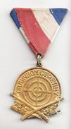 EXCELLENT SHOOTER MEDAL-YUGOSLAVIA - Medals