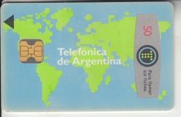 ARGENTINE - Argentine