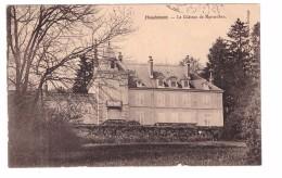 54 Houdemont Le Chateau De Montauban Edit Boulangé , Carte Non Voyagée - Francia