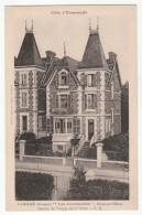 """° PARAMÉ - """"Les Coccinelles"""" - Boulevard Hébert - Pension De Famille - Tarifs Au Verso - - Parame"""