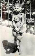 MADURA - Petit Mendiant Professionnel. - Indonesia