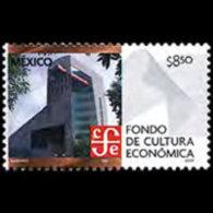 MEXICO 2004 - Scott# 2358 Economic Fund Set Of 1 MNH - Mexico