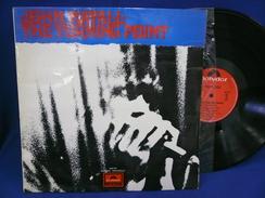 John Mayall - 33t Vinyle - The Turning Point - Blues